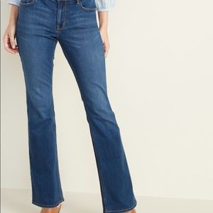 3 for 30 NWOT Micro Flare Jeans